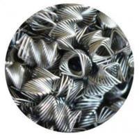 Спирально-призматическая насадка СПН 3х3 (0,3мм.) нерж. 100g (сс)