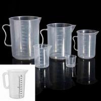 Мерный стакан пластик 1000 мл.
